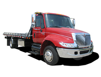Yorba Linda Towing