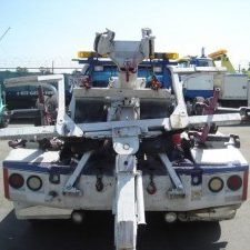 Orange County Tow Trucks